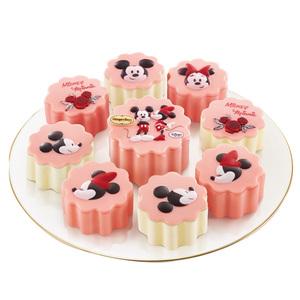 圆梦中秋月饼冰淇淋