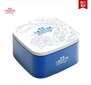 香港大班冰皮月饼 迷你榴莲 月饼礼盒